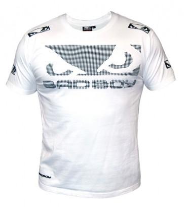 Bad Boy 'Walk-in 2.0' maglia bianca