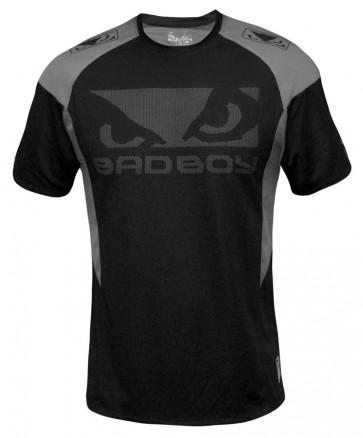 Bad Boy 'Performance' Walk-in maglia nera e grigia
