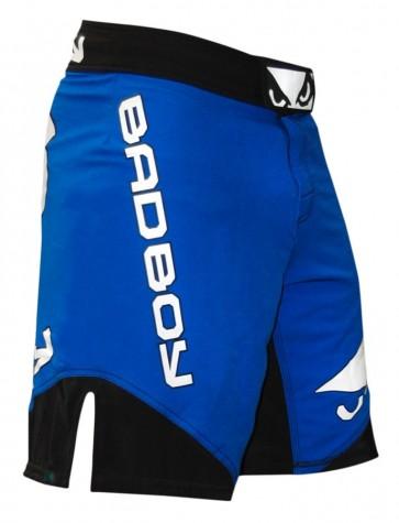 Bad Boy 'Legacy II' pantaloncini blu e neri