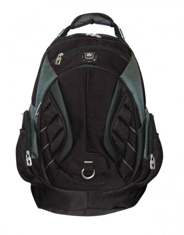 Bad Boy 'Backpack' zaino nero