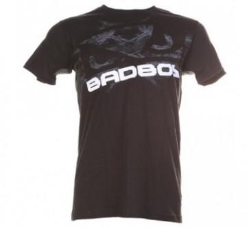 Bad Boy 'Shadow' maglia nera