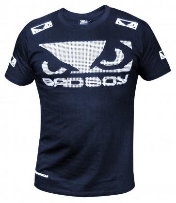 Bad Boy 'Walk-in 2.0' maglia blu