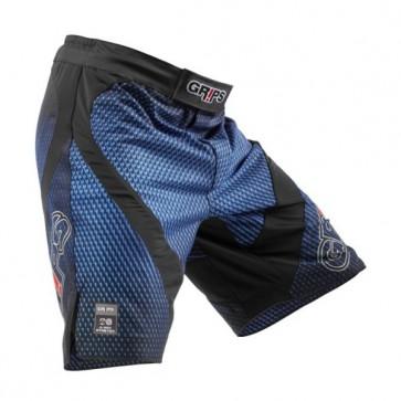 Grips 'Diablo - Blue Cage' pantaloncino