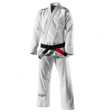 Grips 'Secret Weapon 2.0' gi bianco