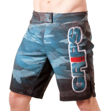 Grips 'Carbon Army' pantaloncino