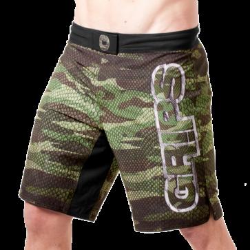 Grips 'Snake Camo' pantaloncino