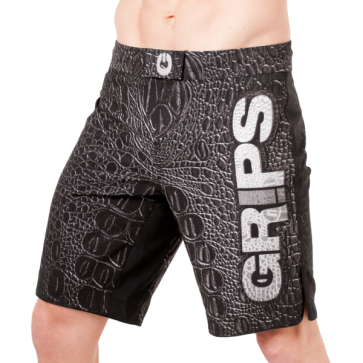 Grips 'Black Croco' pantaloncino