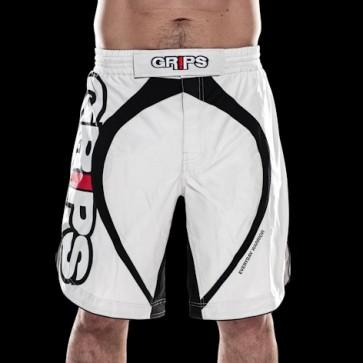 Grips 'Miura' pantaloncini bianchi