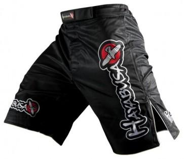 Hayabusa 'Shiai' pantaloncini neri