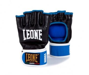 Leone guantini MMA neri/blu