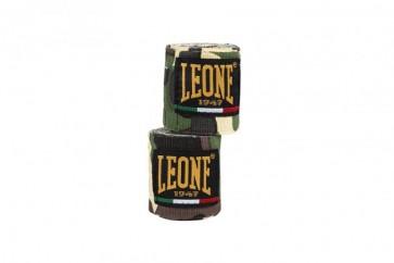 Leone fasce camo verdi 3,5m