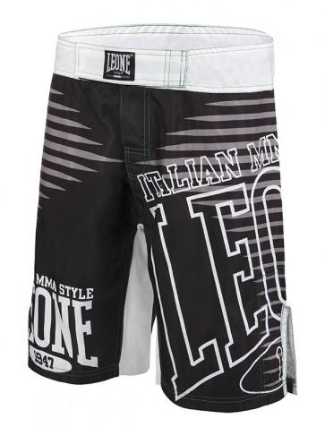 Leone 'Explosion' pantaloncini neri