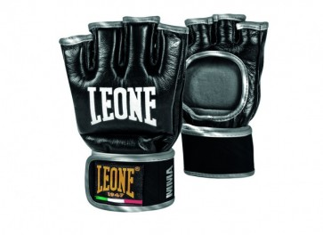 Leone guantini MMA neri