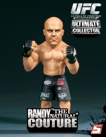 Round 5: Randy 'The Natural' Couture action figure