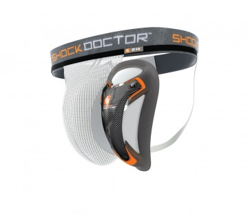 Shock Doctor 'Ultra Supporter' conchiglia
