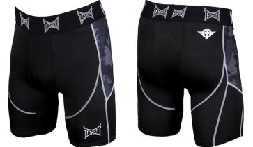 Tapout compression neri