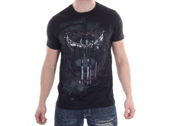 Tapout 'Droid' maglia nera