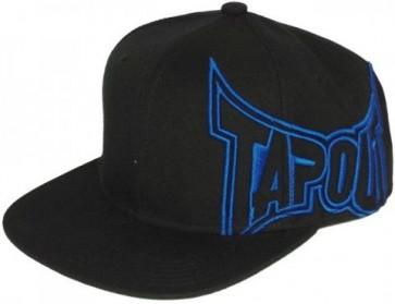 Tapout 'Sideways' cappello blu