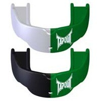 Tapout 2 paradenti verde