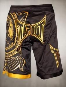 Tapout 'World Order' pantaloncini neri