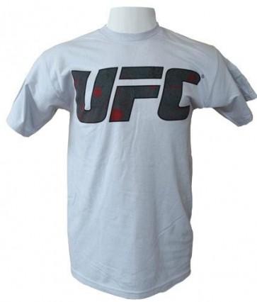 UFC 'Blood Silver' maglia ghiaccio