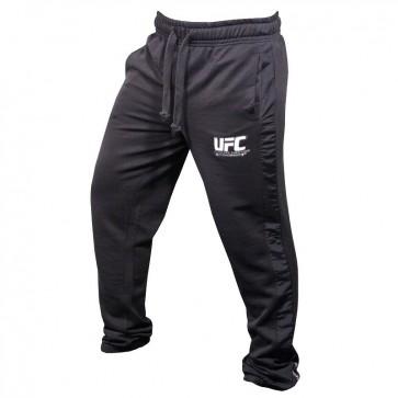 UFC 'Harder Track' pantaloni tuta neri