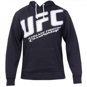 UFC 'Pad' felpa nera
