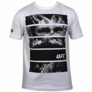 UFC 'Power' maglia bianca