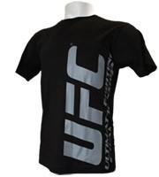 UFC 'Ultimate' maglia nera