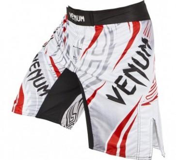 Venum 'Ryujin' pantaloncini bianchi