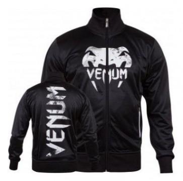 Venum 'Grunge' giacchino nero e bianco