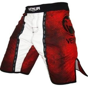 Venum 'Amazonia - Red Devil' pantaloncini