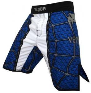 Venum 'Blue Spider' pantaloncini