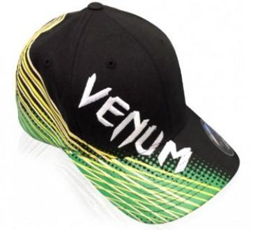 Venum 'Electron - Brazil' cappello nero