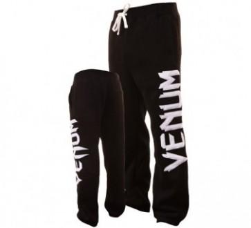 Venum 'Giant' pantaloni tuta neri