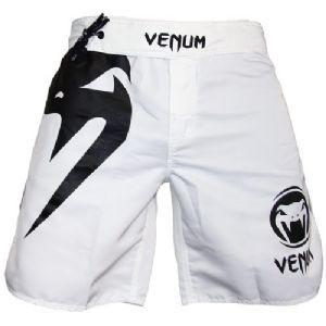 Venum 'Light White' pantaloncini