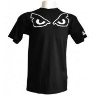 Bad Boy 'Eyes 01' maglia nera