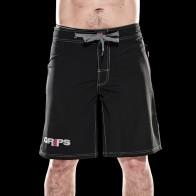 Grips 'Endurance' pantaloncini allenamento neri