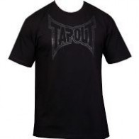 Tapout 'High Def' maglia nera