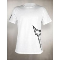 Tapout 'Sideswipe' maglia bianca