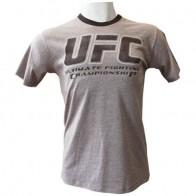 UFC 'Ringer' maglia marrone