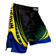 Venum 'UFC Edition - Electron 3.0' pantaloncini neri