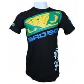 Bad Boy 'Shogun UFC 113 Walk-in' maglia nera