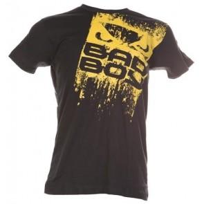 Bad Boy 'Survivor' maglia nera