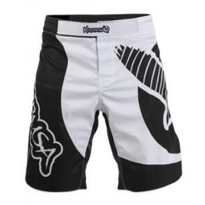 Hayabusa 'Chikara' pantaloncini neri