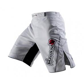 Hayabusa 'Kyoudo' pantaloncini bianchi