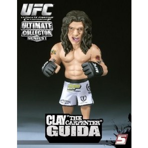 Round 5: Clay 'The Carpenter' Guida action figure