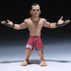 Round 5: Rich 'Ace' Franklin action figure