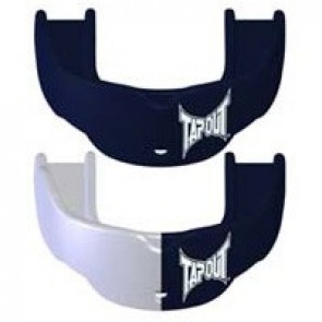 Tapout 2 paradenti blu scuro