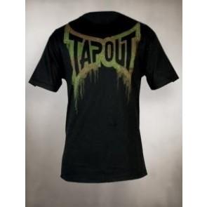 Tapout 'Guerrilla Warfare' maglia nera